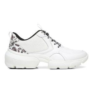Aris Lace Up Sneaker