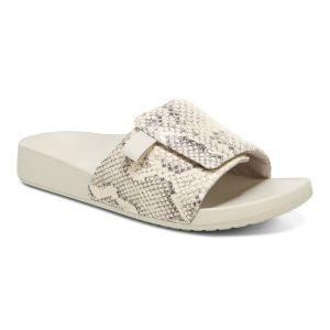 Keira Slide Sandal