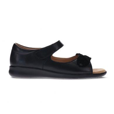 Fonda Closed Heel Sandal