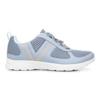 Maren Elastic Lace Sneaker